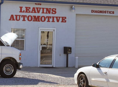 Leavins Automotive